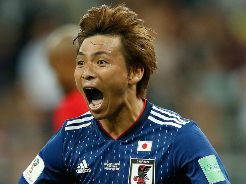 Japan still the pride of Asia despite World Cup exit