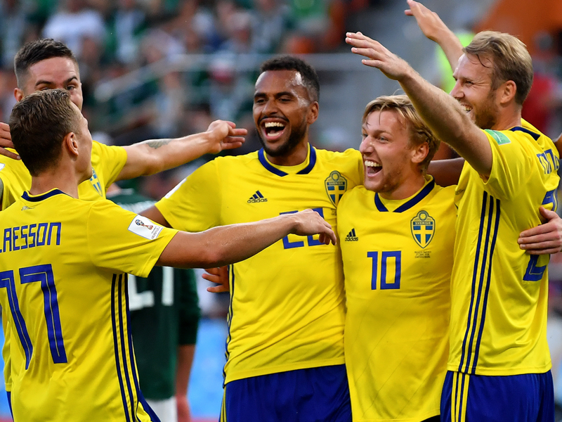 Sweden vs Switzerland: TV channel, live stream, squad news & preview