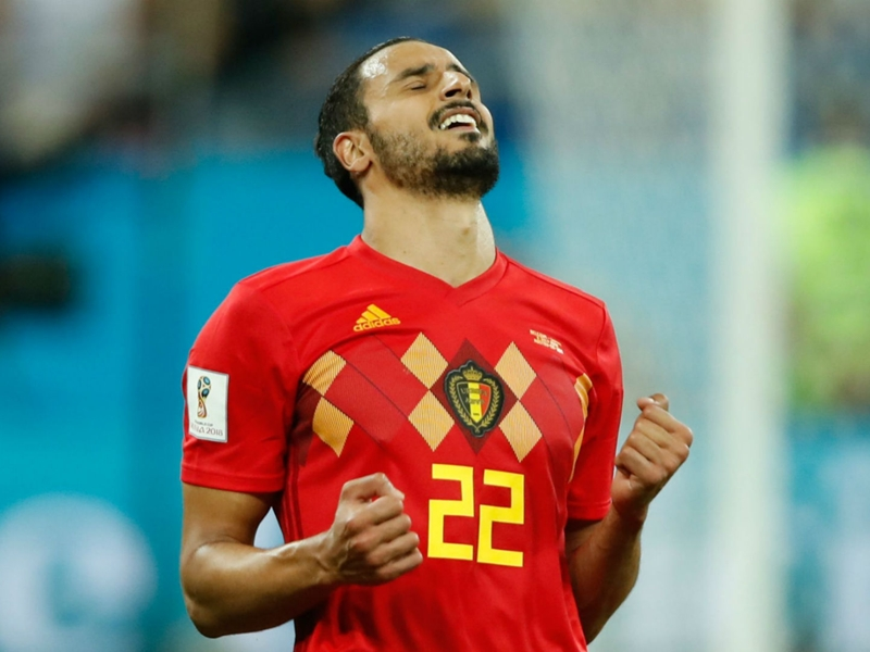 Belgium complete greatest World Cup comeback in 52 years against Japan