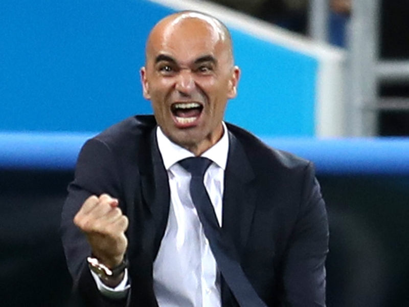 Next Real Madrid Manager Betting: Roberto Martinez well-backed for Bernabeu vacancy