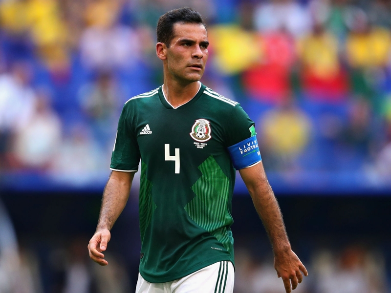 We could have avoided Brazil - Marquez rues Mexico's group-stage sloppiness