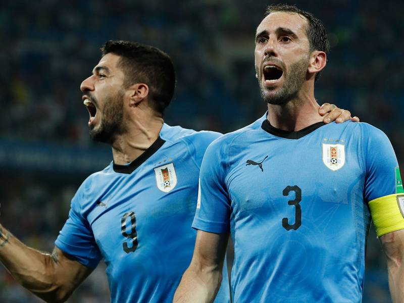 Why do Uruguay have four stars on their jersey but only two World Cup wins?