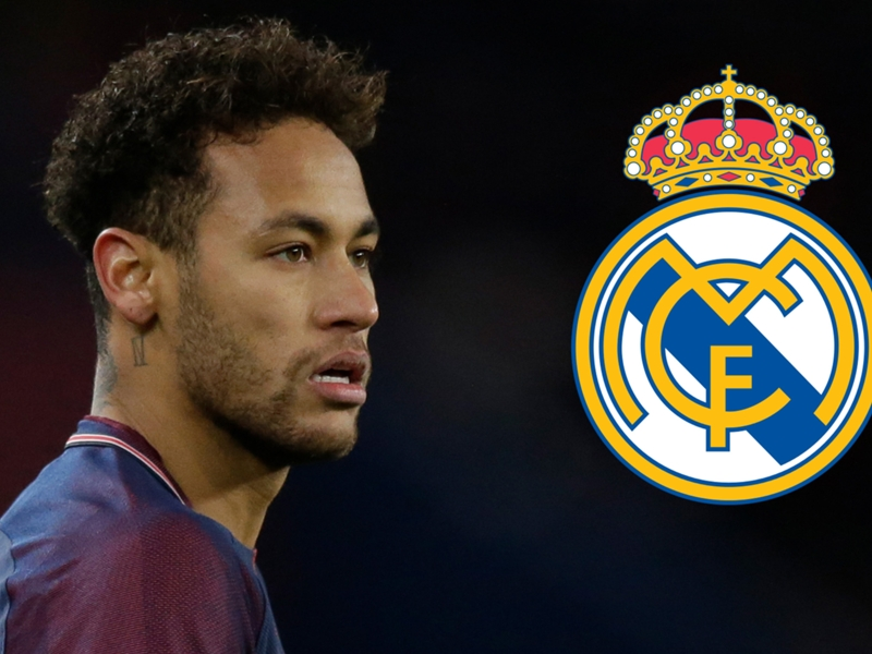 Real Madrid rule out Neymar transfer