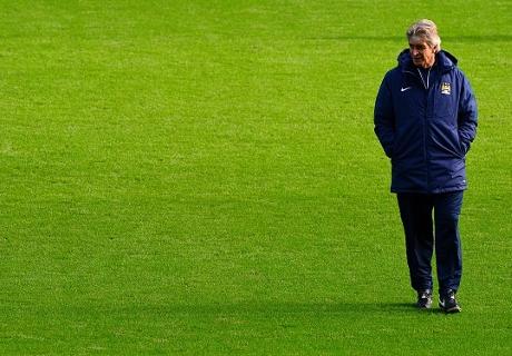 PREVIEW: Man City - Swansea