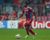 Alaba returns to Bayern training