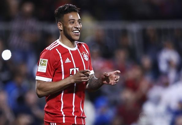 Bayern, Tolisso retenu pour la tournée hivernale