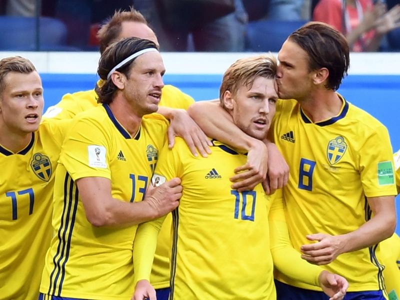 England should not underestimate Sweden, says Eriksson