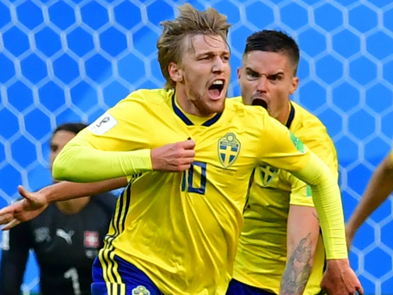 Betting Tips for Today: Sweden's staunch defence should see off Turkey