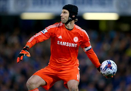 Transfer Talk: Arsenal lead Cech chase