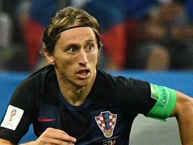 Vide: Head-to-Head Preview - Russia v Croatia