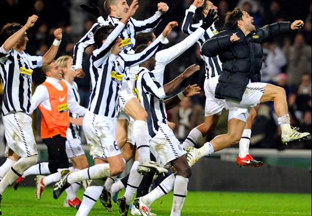 Champions League Preview: Juventus – Bayern Munich