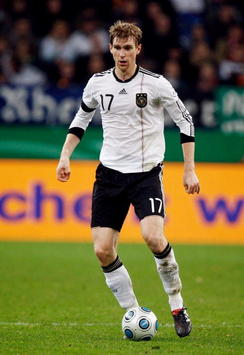 Per Mertesacker, Germany (Getty Images)