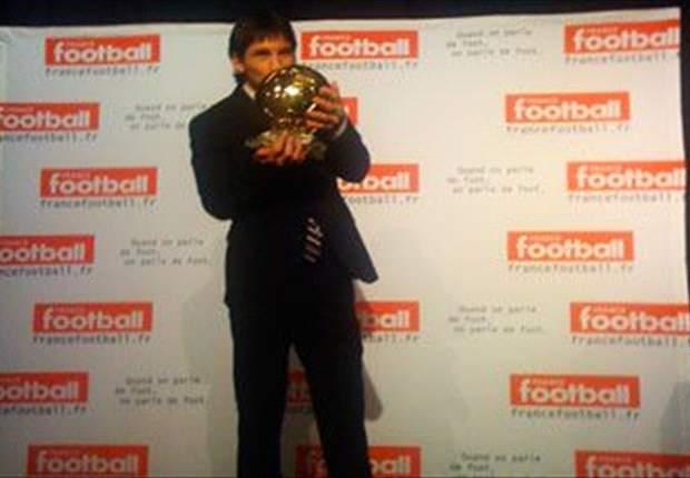 Opinión: Lionel Messi, un genio solidario (Por Alfonzo Loaiza)