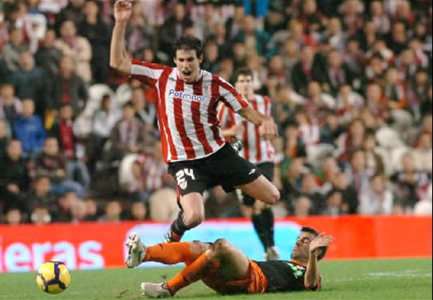 Player Ratings: Athletic Bilbao 1-2 Valencia