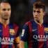 Barcelona está a dos puntos de Real Madrid, líder de La Liga.