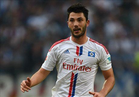 Mercato, Arslan vers Trabzonspor