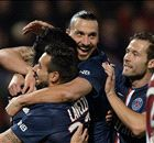 Late Lavezzi strike spares PSG blushes