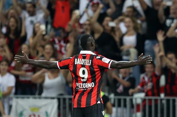Mercato, Nice attend l'offre de l'OM pour Mario Balotelli