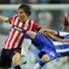 Iturraspe a segno contro l'Espanyol
