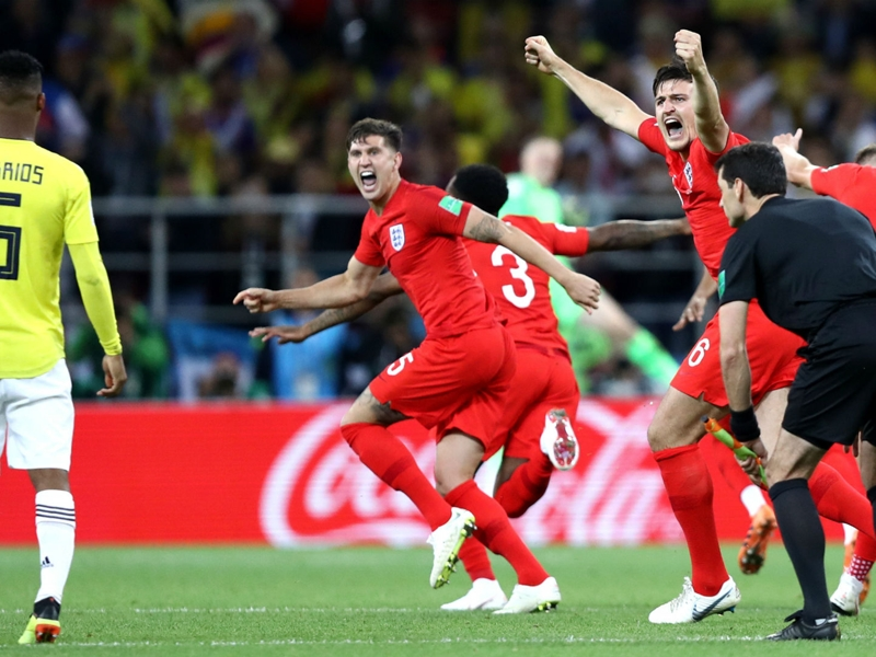 Stones: Colombia the dirtiest team I've ever faced