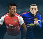 Preview: Arsenal - Man Utd