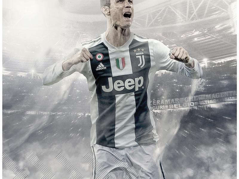 OFFICIEL : après 9 ans de gloire au Real Madrid, Cristiano Ronaldo rejoint la Juventus