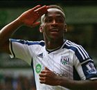 Transfer Talk: Liverpool join Berahino chase