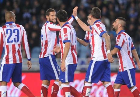 PREVIEW: Atletico Madrid - Malaga