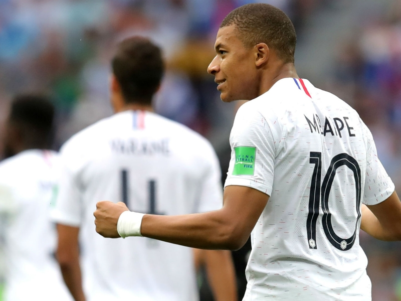 World Cup Final Betting Tips: Kylian Mbappe 20/1 to score anytime with Coral