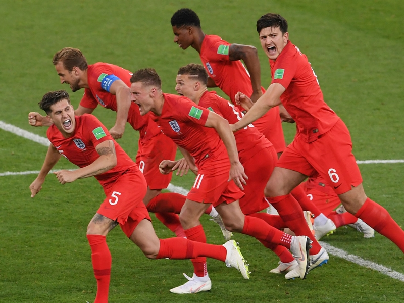 Kane & the England 'family' ready to do 'whatever it takes' in pursuit of World Cup crown