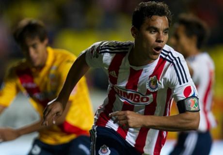 Chivas ganó después de mucho tiempo