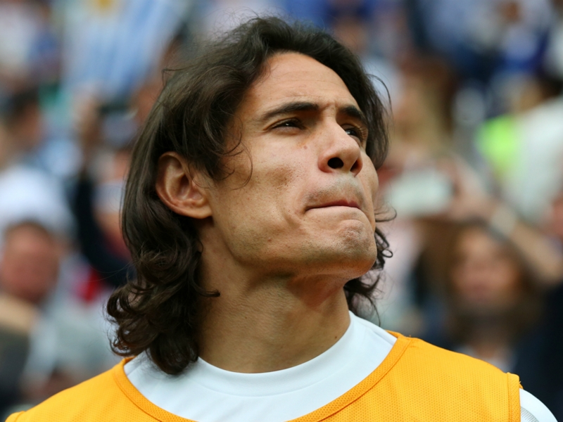 Cavani 'tried everything' to be fit and supported tough call to miss Uruguay's quarter-final