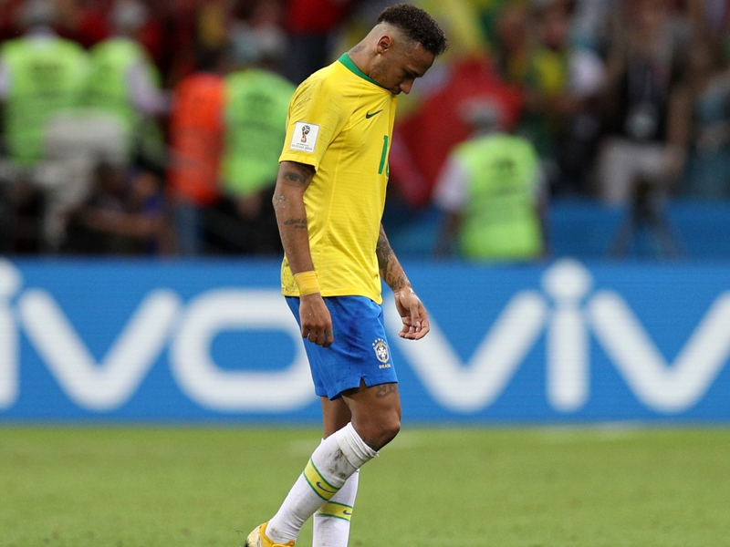 Neymar return better than I imagined – Tite