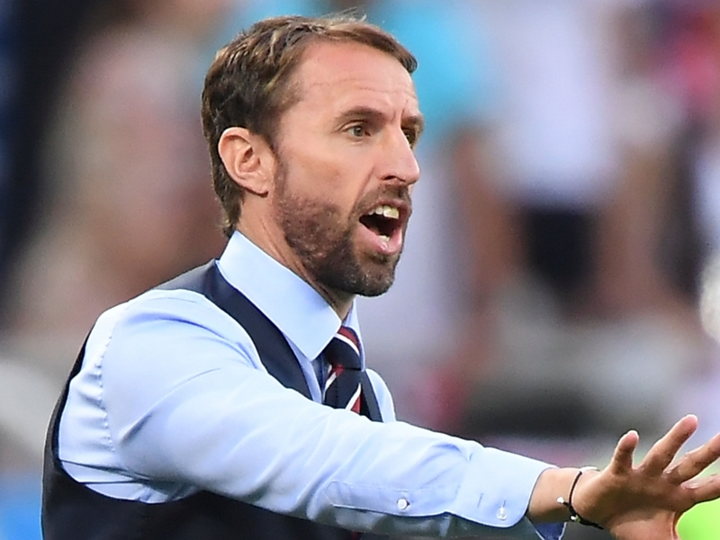 'It could be a mess' - Southgate frustrated by UEFA fixture as Premier League clubs advance in UCL