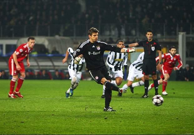 Juventus Defender Nicola Legrottaglie Rues 'Unexpected' Champions League Exit