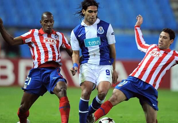Porto y Atlético se vuelven a ver las caras