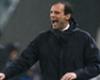 Allegri Nyaris Jadi Pelatih Lazio