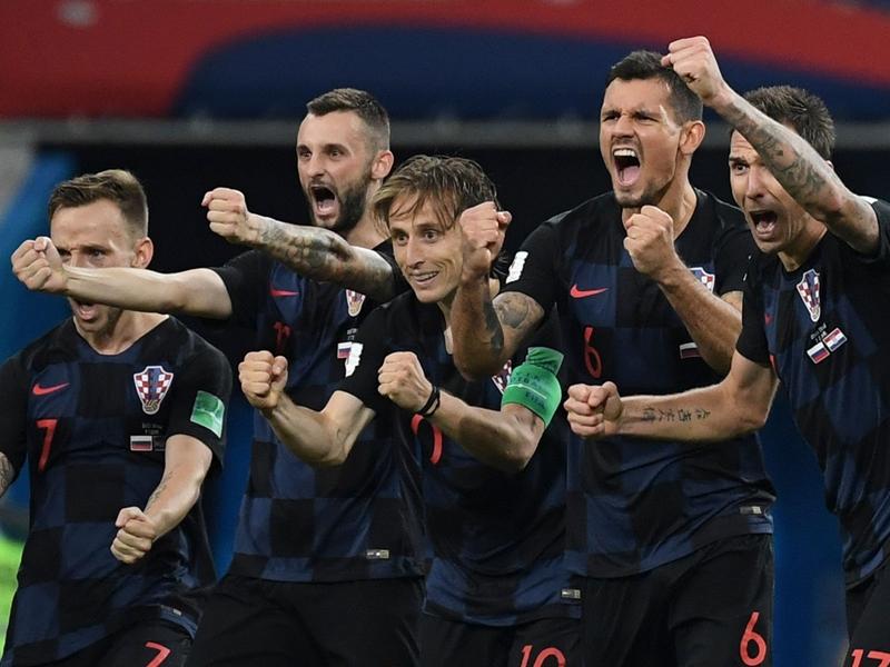 World Cup Betting: Fourth Penalty Payback refund issued as Croatia edge past Russia