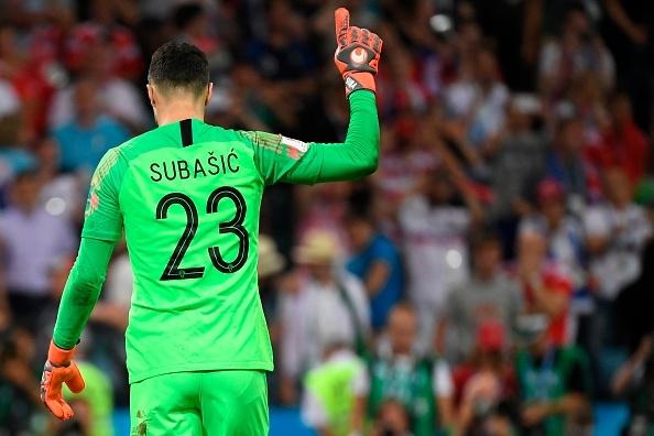 Monaco, Danijel Subasic titulaire contre Metz