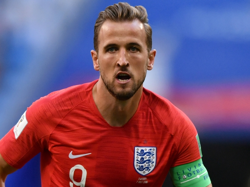World Cup Betting Tips: Kane still Golden Boot favourite despite drawing blank against Sweden