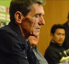 Raddy: Myanmar need to believe in themselves