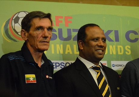 Myanmar provoked my players, says Dollah