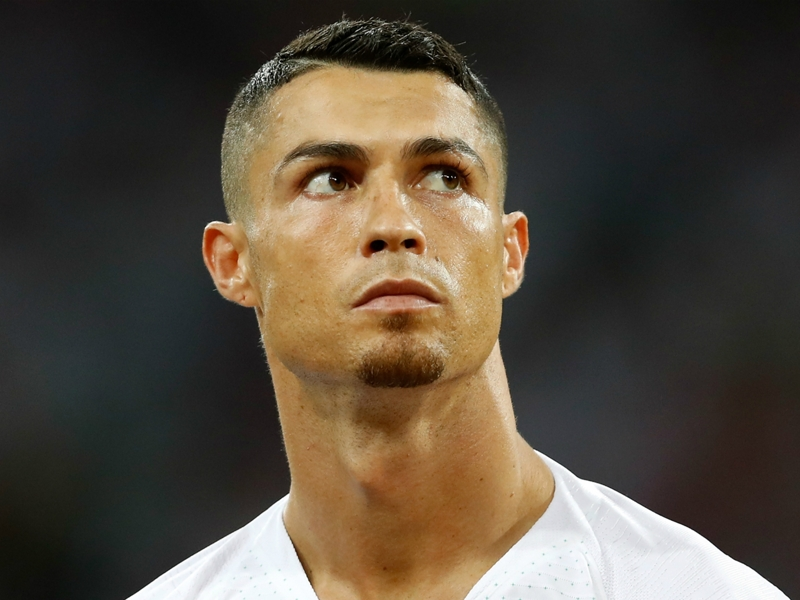 Ronaldo cannot be replaced by Hazard or Neymar - Salgado