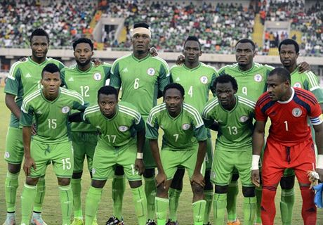 Nigeria to play South Africa on March 29
