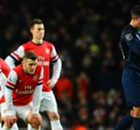 Shambolic Arsenal sinks to new low