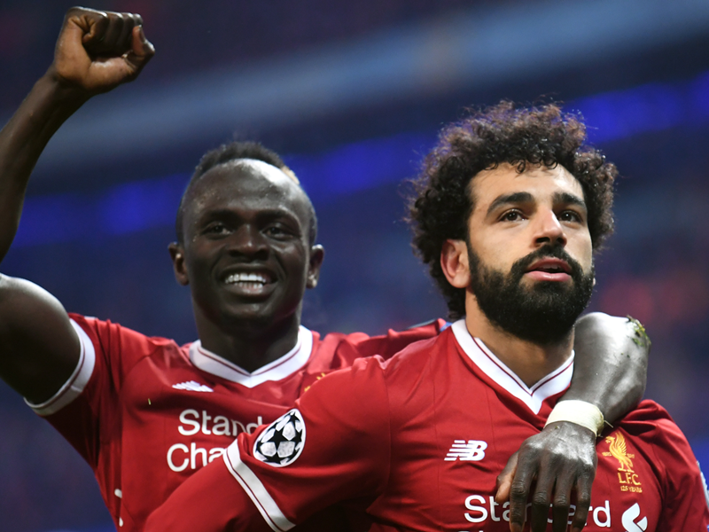 Explained: Why Salah and Mane fans are scrapping