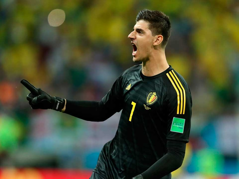 Belgium's brilliant Courtois has proven to Real Madrid he is better than De Gea & Alisson