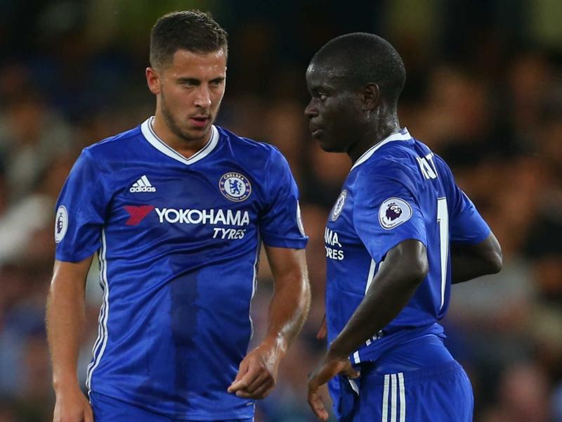 """Chelsea, Brian Laudrup révèle qu'Eden Hazard va partir : """"Il prépare son départ au Real Madrid"""""""