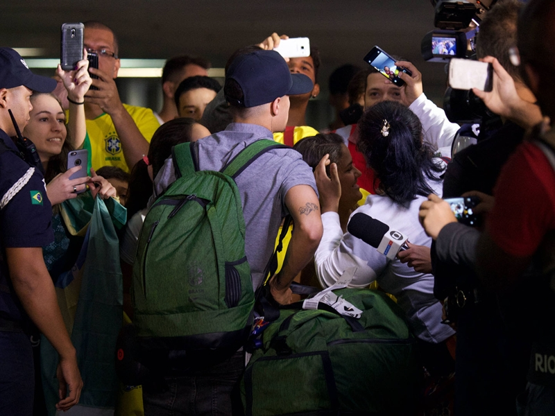 The Hexa can wait - Brazil's World Cup campaign brought both disappointment and hope