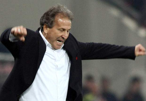 Brazilian legend Zico admitted to hospital in Rio de Janeiro with severe headaches